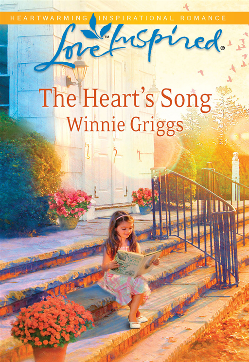 The Heart's Song By: Winnie Griggs