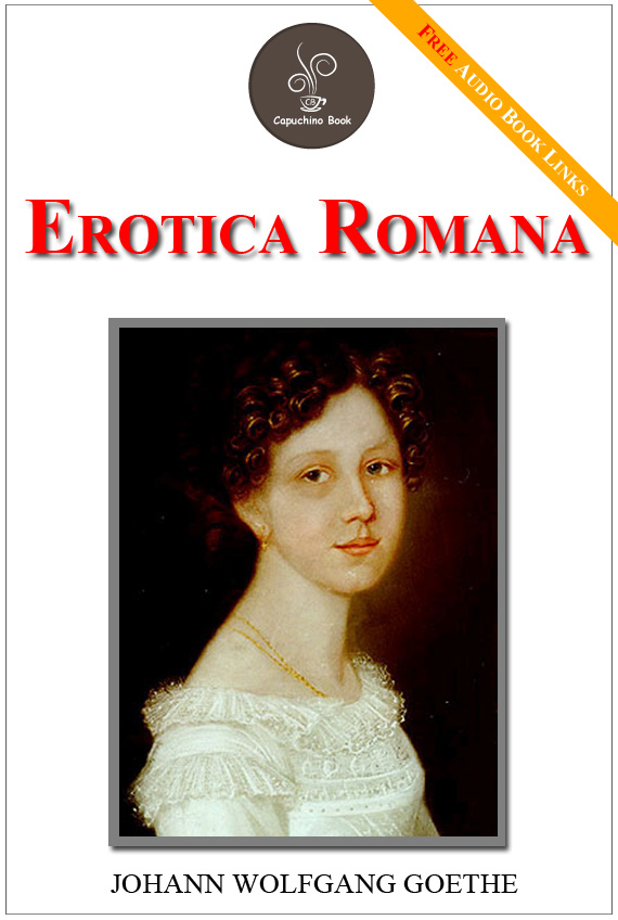 Erotica Romana- (FREE Audiobook Included!)