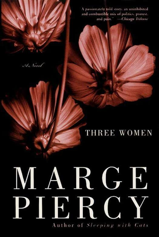 Three Women: A Novel By: Marge Piercy