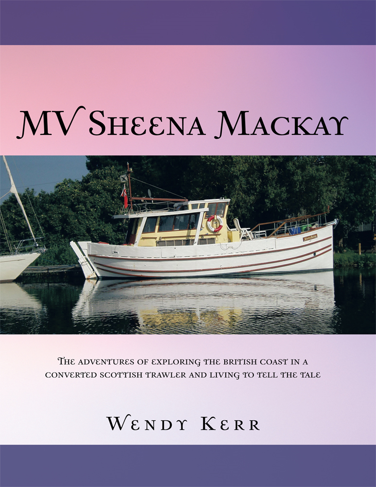 MV Sheena Mackay