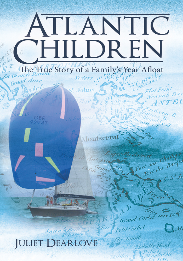 Atlantic Children
