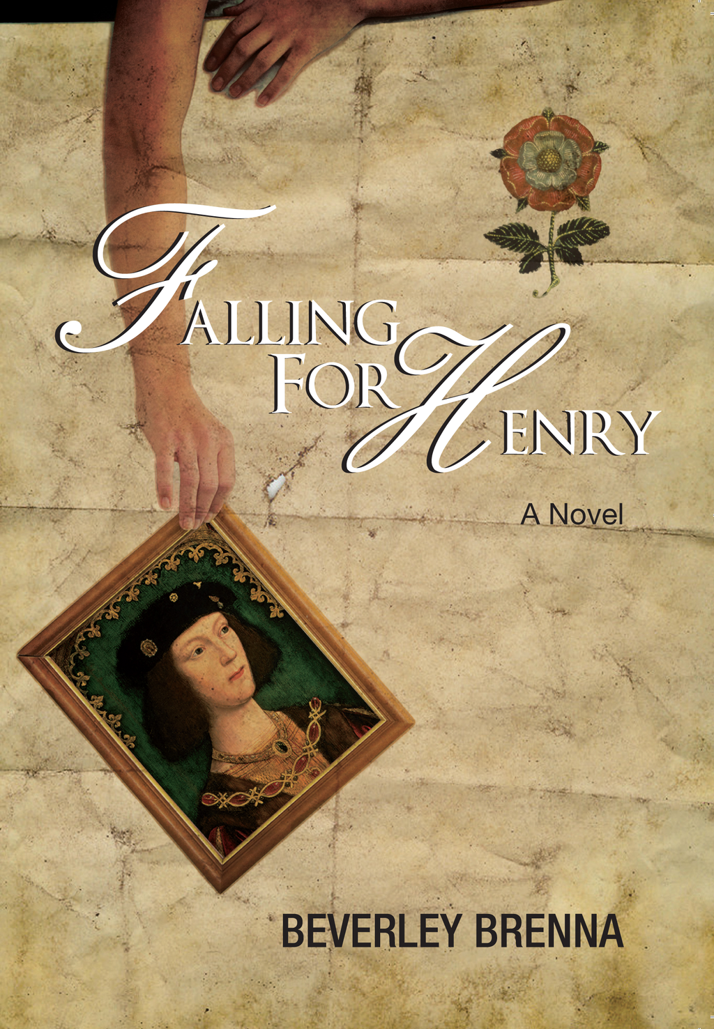 Falling For Henry By: Beverley Brenna