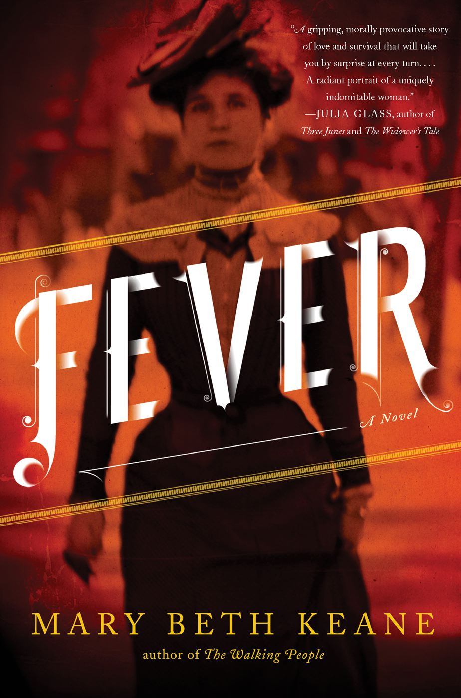 Fever By: Mary Beth Keane