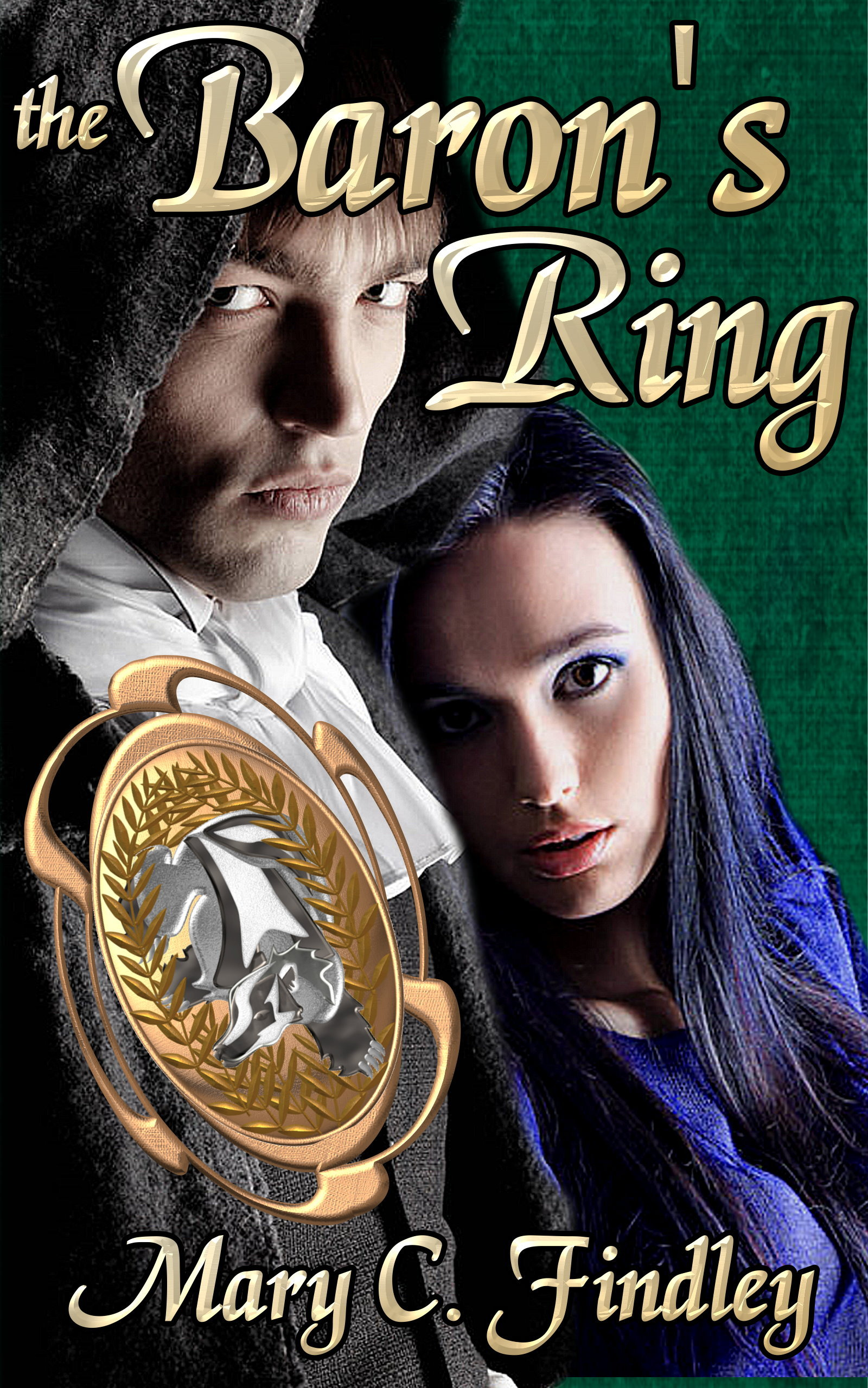 The Baron's Ring