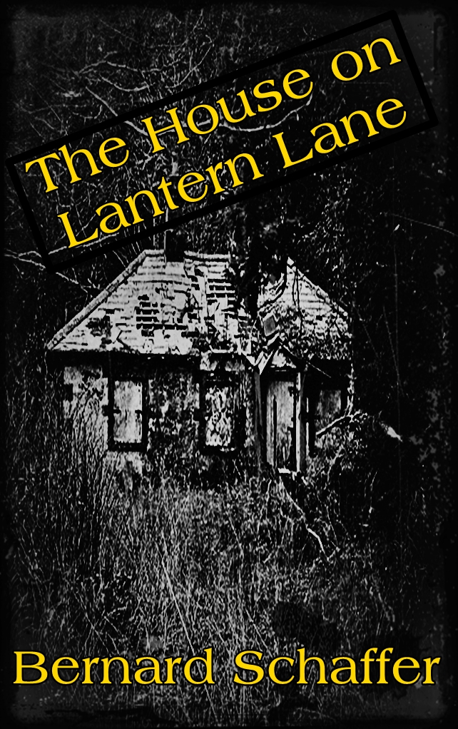 The House on Lantern Lane