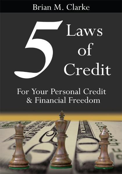 5 Laws of Credit