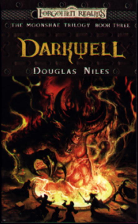 Darkwell By: Douglas Niles