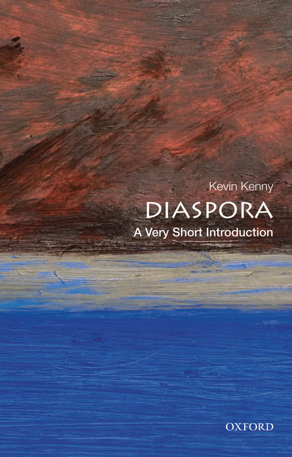 Diaspora: A Very Short Introduction