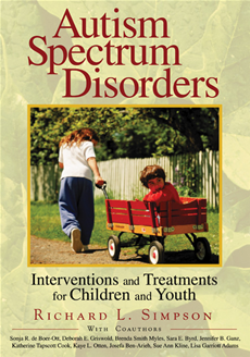 Autism Spectrum Disorders Interventions and Treatments for Children and Youth