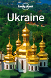 Lonely Planet Ukraine: