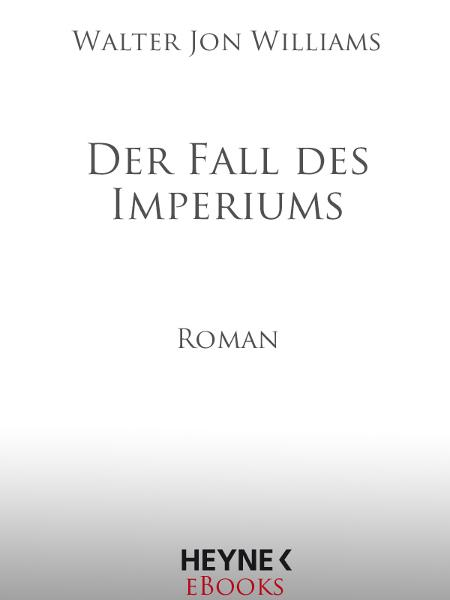 download der fall des ımperiums: roman book