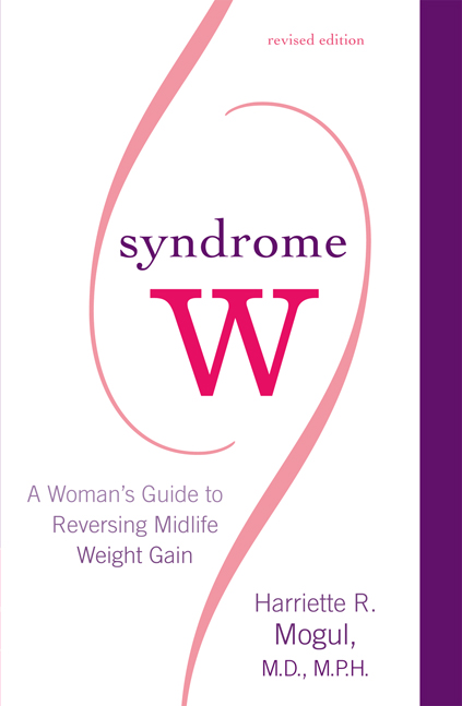 Syndrome W By: Harriette D. P. H. R. Mogul