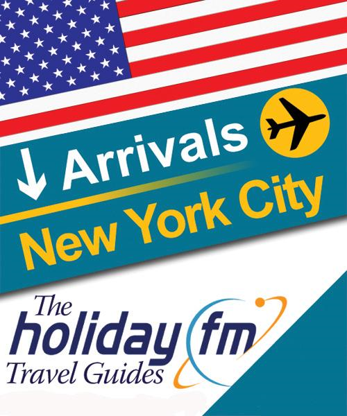 The Holiday FM Guide to New York