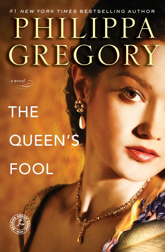 The Queen's Fool By: Philippa Gregory