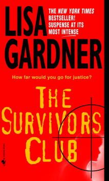 The Survivors Club By: Lisa Gardner