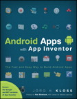 Android Apps with App Inventor By: Jörg H. Kloss