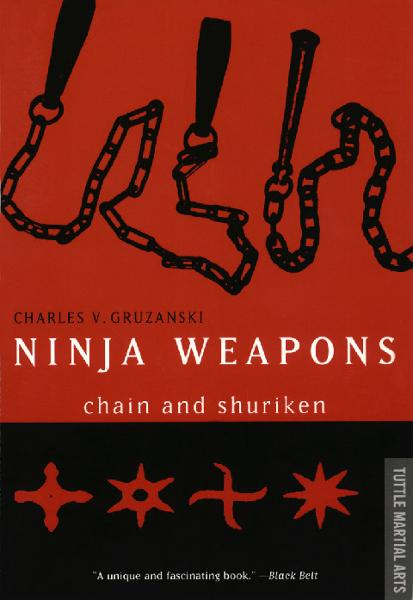 Ninja Weapons: Chain and Shuriken