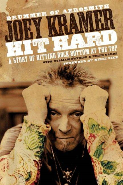 Hit Hard By: Joey Kramer