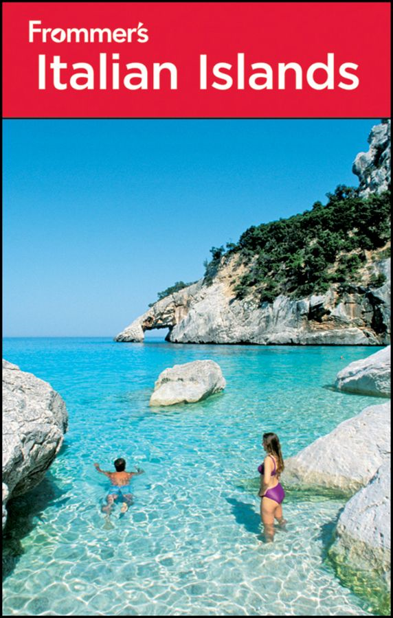 Frommer's Italian Islands By: Sylvie Hogg