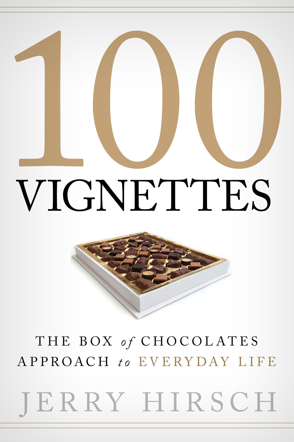 100 Vignettes: Like Opening a Box of Chocolates