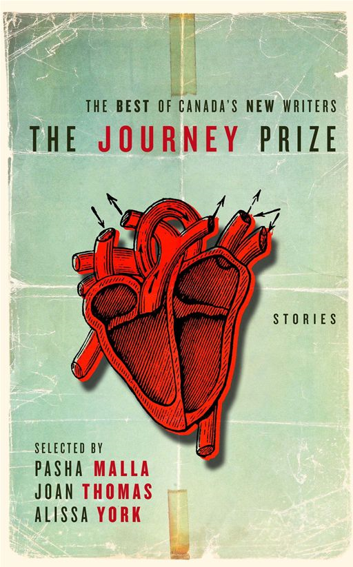 The Journey Prize Stories 22 By: Various