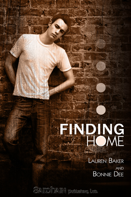 Finding Home By: Bonnie Dee,Lauren Baker