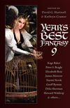 Year's Best Fantasy 9