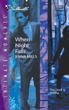 When Night Falls By: Jenna Mills