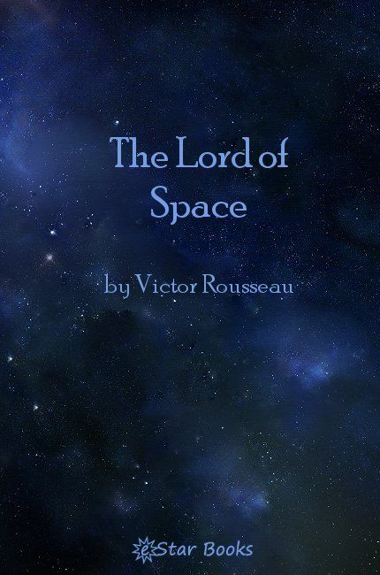 The Lord Of Space
