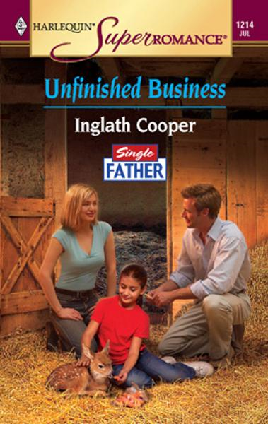 Unfinished Business By: Inglath Cooper