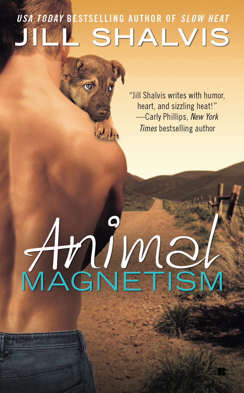 Animal Magnetism By: Jill Shalvis