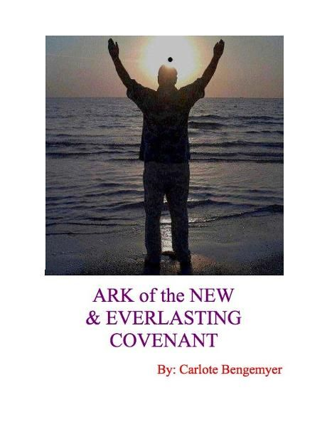 Ark of the New and Everlasting Covenant
