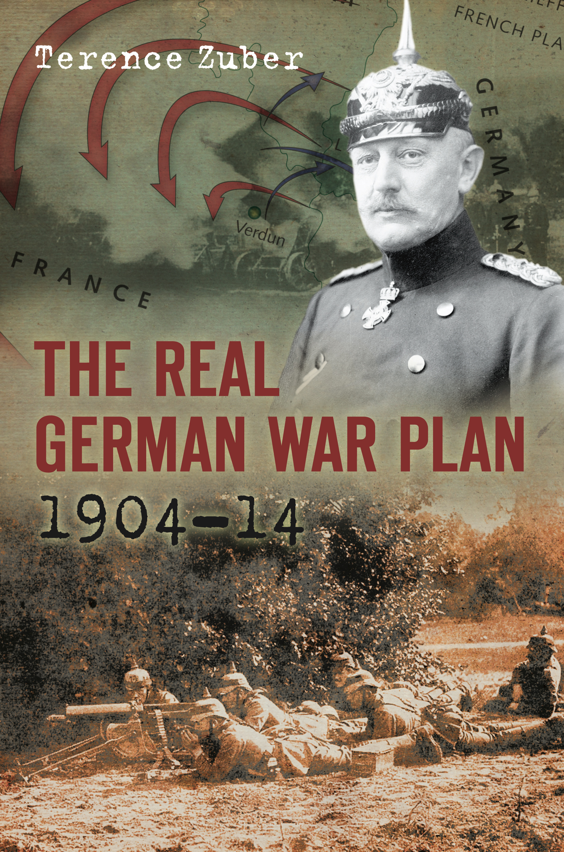 The Real German War Plan