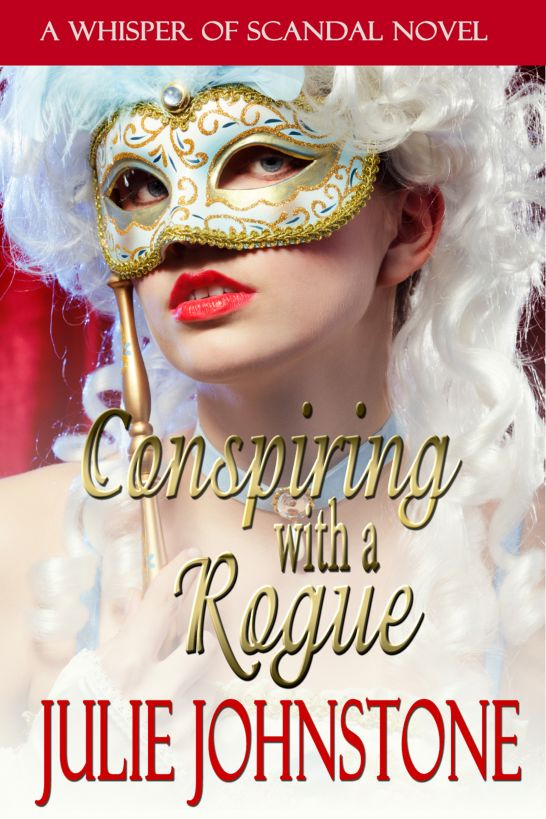 Conspiring with a Rogue By: Julie Johnstone