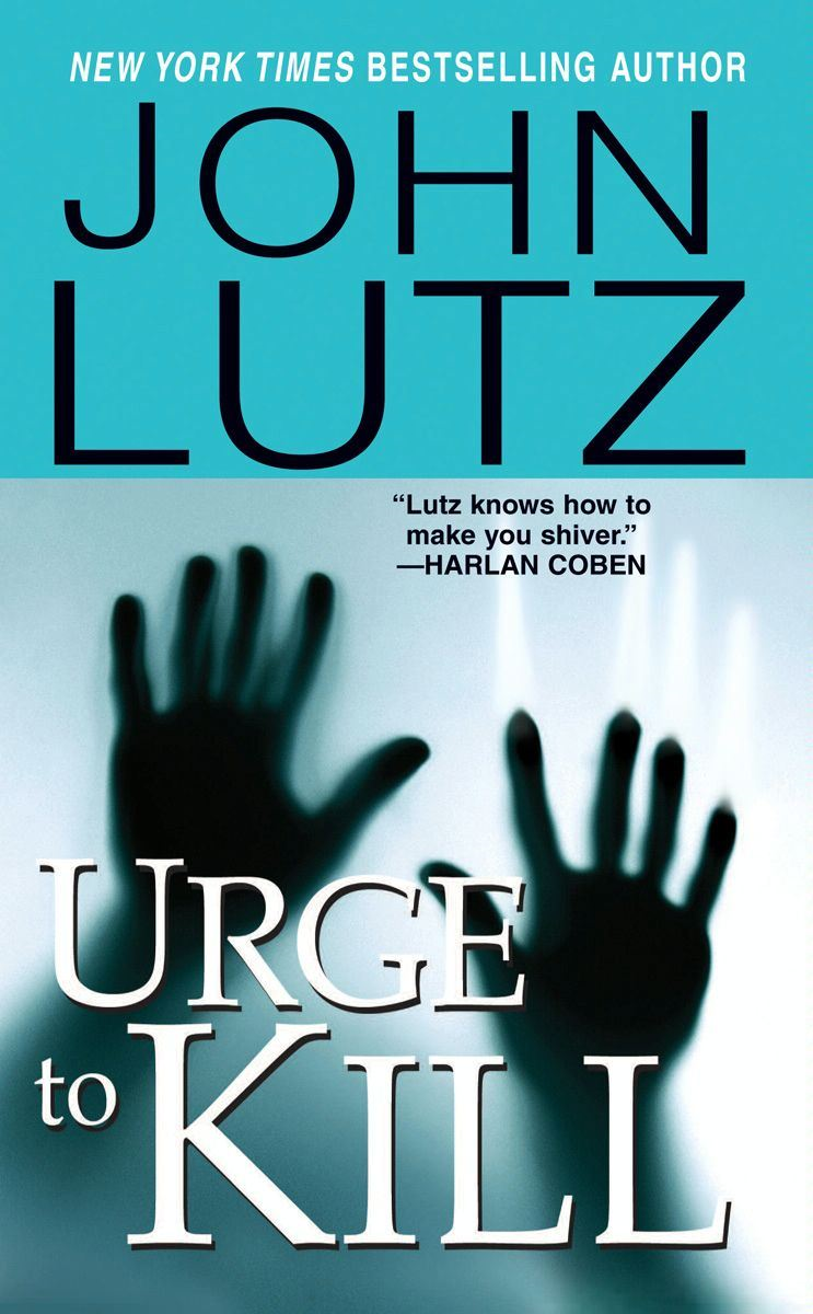 Urge To Kill By: John Lutz