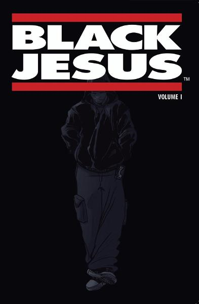 Black Jesus By: Jimmy Blondell, David Krintzman