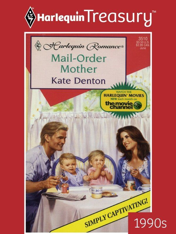 Mail-Order Mother By: Kate Denton