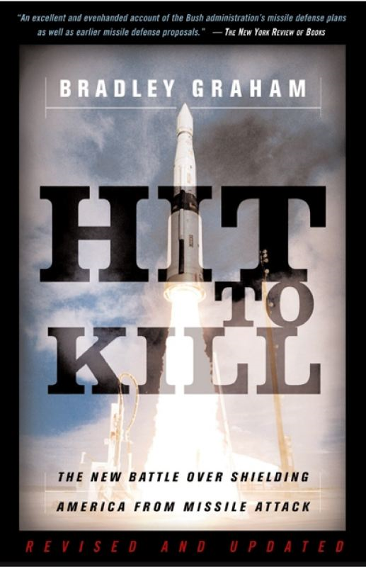 Hit To Kill
