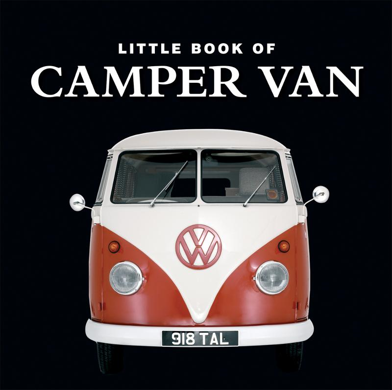 Little Book of Camper Van