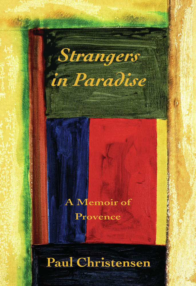 Strangers in Paradise By: Paul Christensen