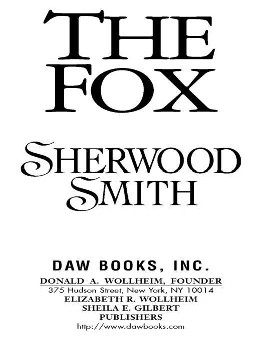 The Fox: Book Two of Inda By: Sherwood Smith