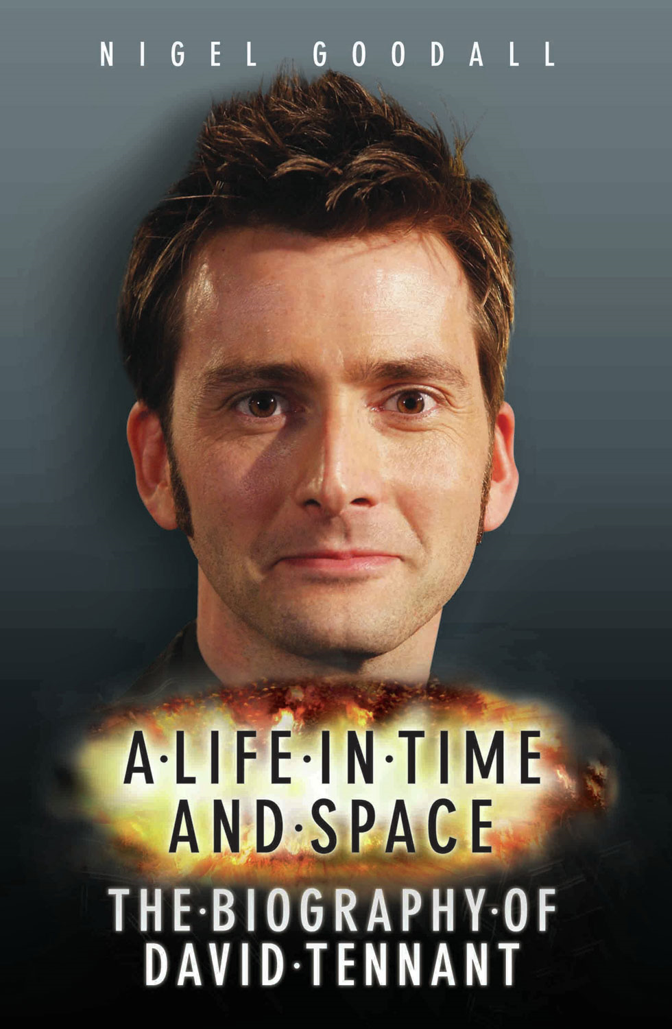 A Life in Time and Space By: Nigel Goodall