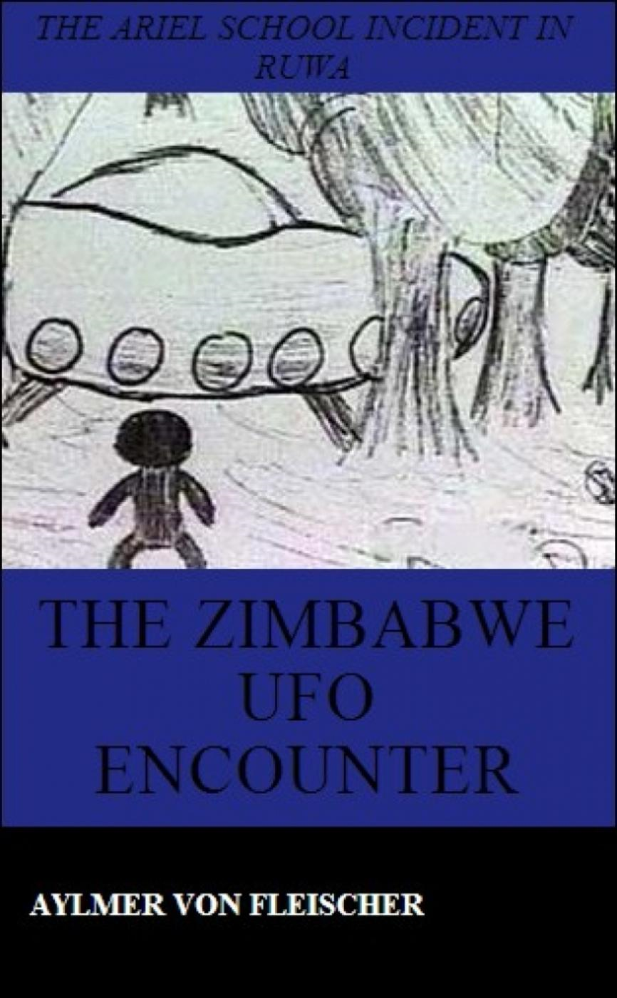 The Zimbabwe UFO Encounter