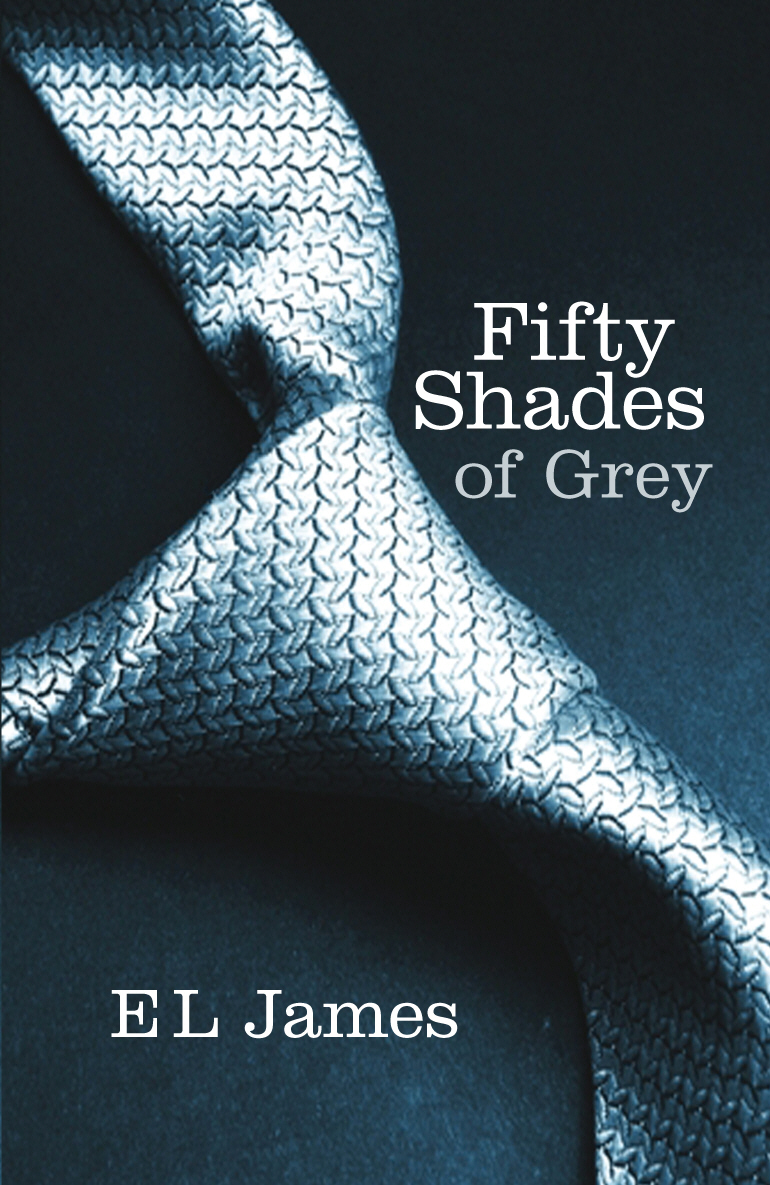 Picture of Fifty Shades of Grey