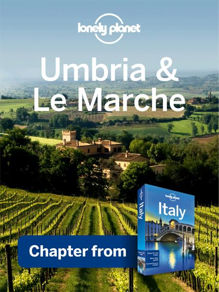 Lonely Planet Umbria & Le Marche By: Lonely Planet