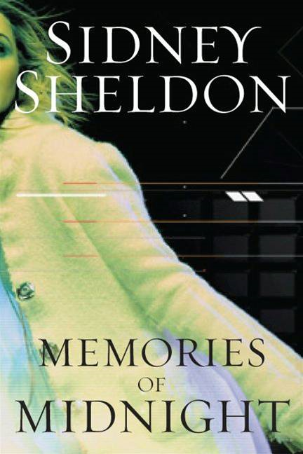 Memories of Midnight By: Sidney Sheldon