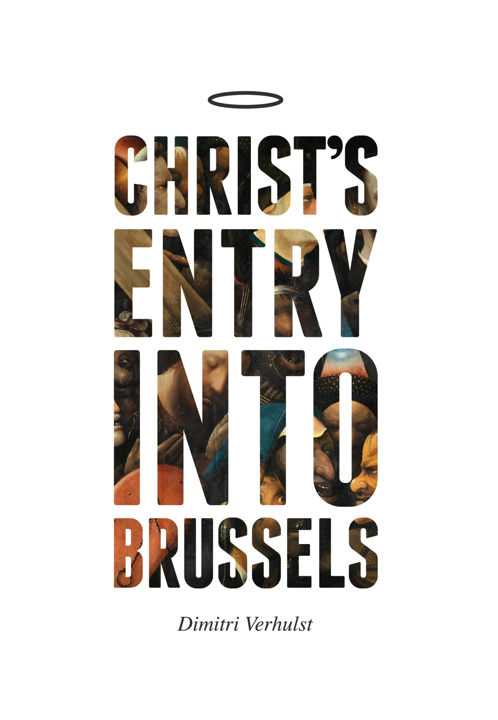 Christ?s Entry into Brussels