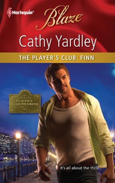 The Player's Club: Finn By: Cathy Yardley