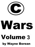 online magazine -  Copyright Wars Volume 3