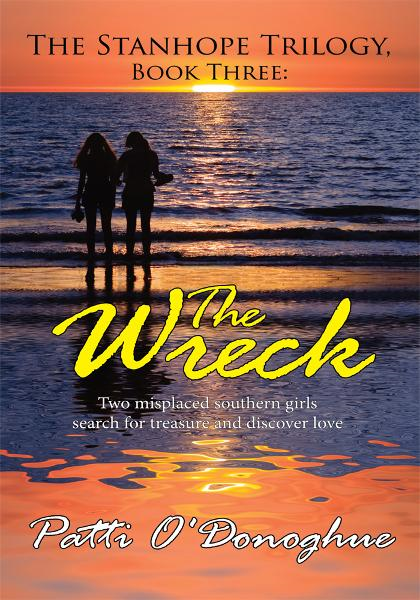 The Stanhope Trilogy Book Three: The Wreck